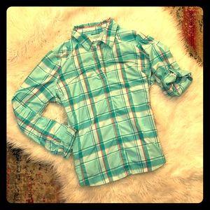 Columbia OmniShield Sun Protection shirt